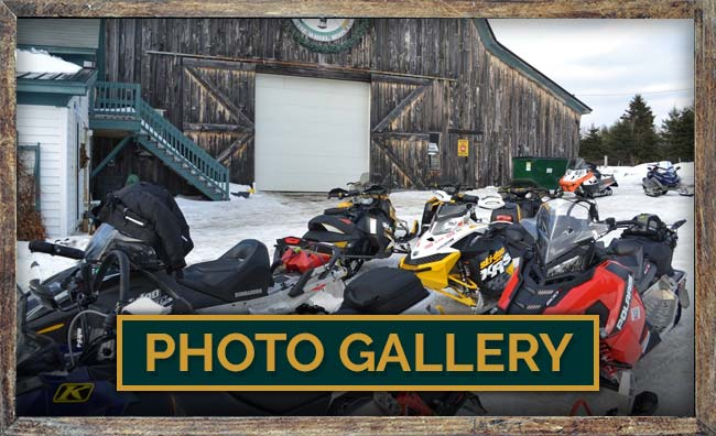 Homestead Lodge Photo Galleries