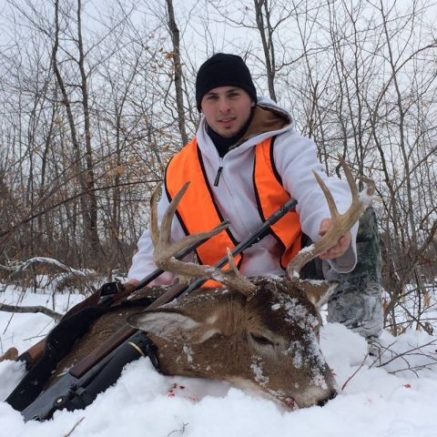 Whitetail Deer Hunting Prices